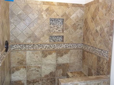Mosaic Bathroom Tiles Ideas by Project Showcase Tile Right
