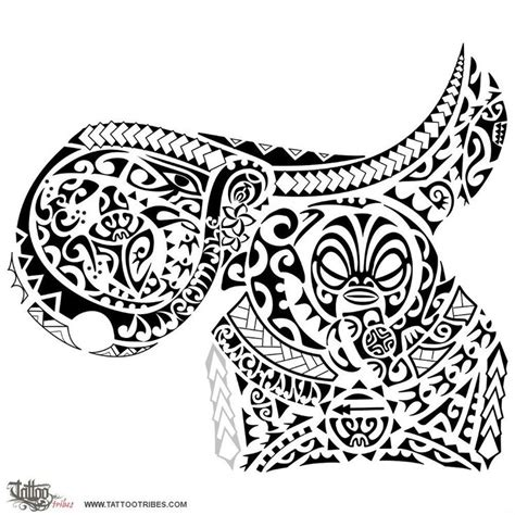 maori tribal drawing www pixshark com images galleries