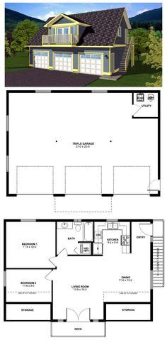 garage floor plans with apartments above 1000 ideas about garage apartment plans on garage apartments apartment plans and