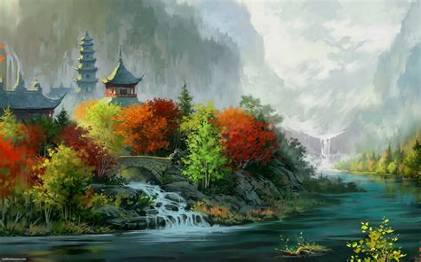 painting pictures paintings asia pacific impex