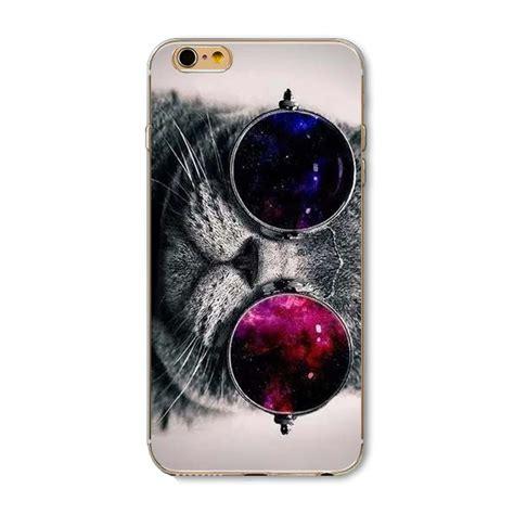 cute cat phone covers  iphone   se