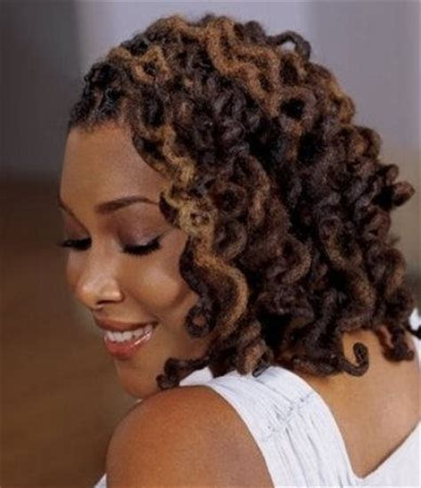 dreadlocks curly hairstyles locs hairstyles