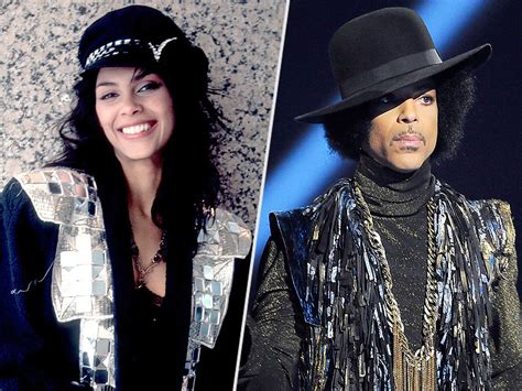 Vanity And Prince Prince Dead Vanity Love Story And Death
