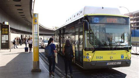 aena zaragoza salidas autobuses aeropuerto de madrid barajas aeropuertos net