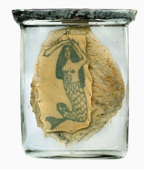 dead skin new art polish prison tattoos preserved