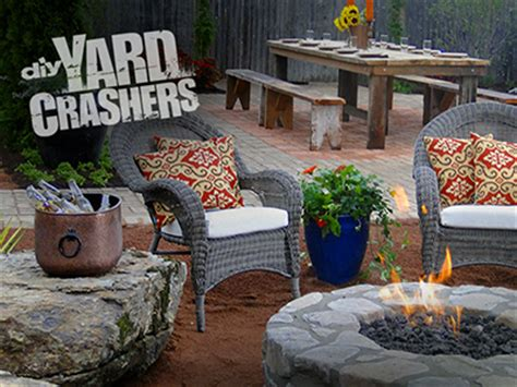 Diy Yard Sweepstakes - picture idea 4 you landscaping ideas backyard crashers sweepstakes
