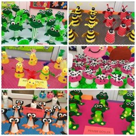 Paper Cup Animals Craft - paper cup animals craft idea for crafts and