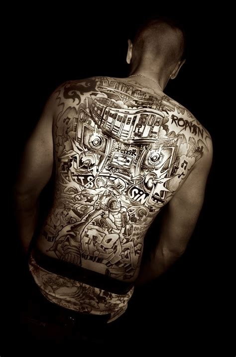 dope back tattoos 17 best images about tattoos on on back back