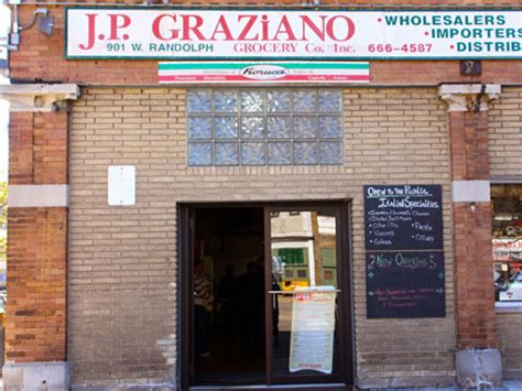 standing room only chicago standing room only j p graziano grocery company chicago serious eats