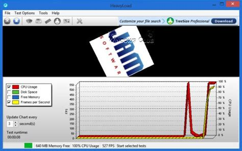 pc test pc stress test free software for windows 8 7