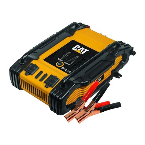 Power 1000 Watt cat 1000 watt power inverter cpi1000 the home depot
