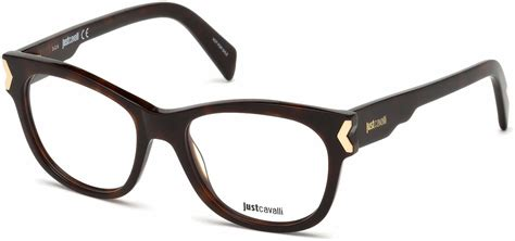 just cavalli jc0806 eyeglasses free shipping