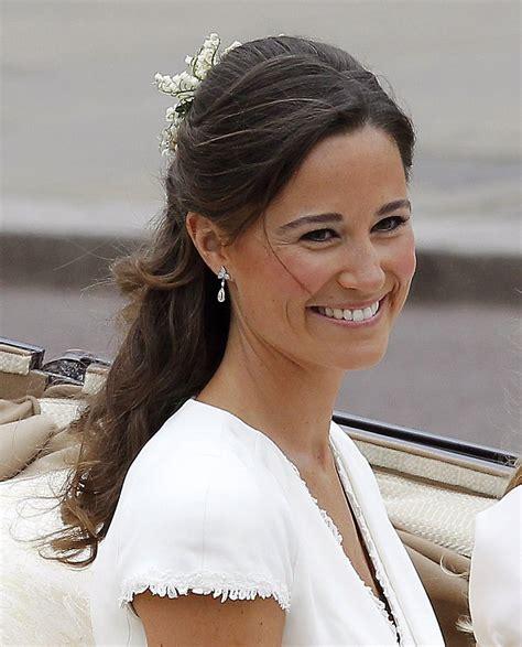 Hochzeit Ohne Feier by Eine Hochzeit Ohne Kate Pippa Middleton Best 228 Tigt Ihre