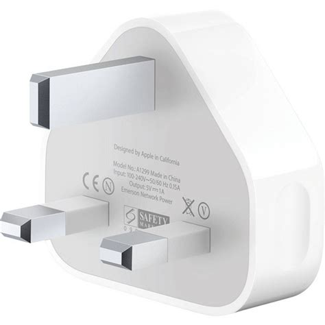 Apple Usb Power Adapter genuine apple usb power adapter wall charger for