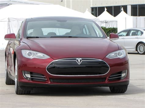 Tesla Model S Pricing And Options 2012 Tesla Model S Prices Options Specifications Released