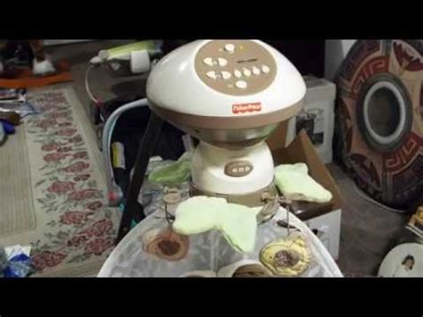 fisher price swing motor replacement gpw 57 fisher price baby swing motor repair youtube