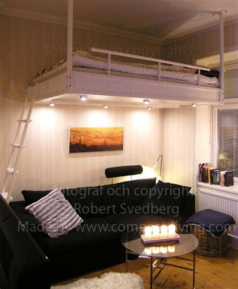 www living lofts 228 ng med 2 st takstag och special hylla i huvud 228 ndan