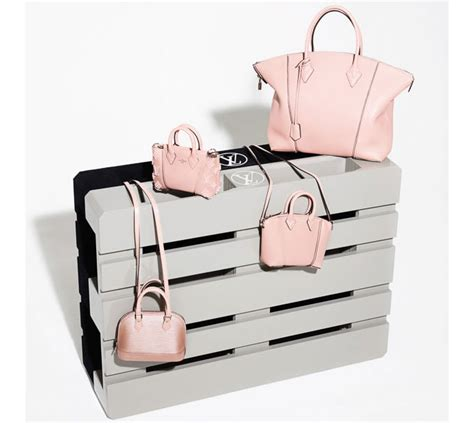 Bag Tas Nano Luggage Handbags 6707 louis vuitton gears up to launch nano bag collection next month