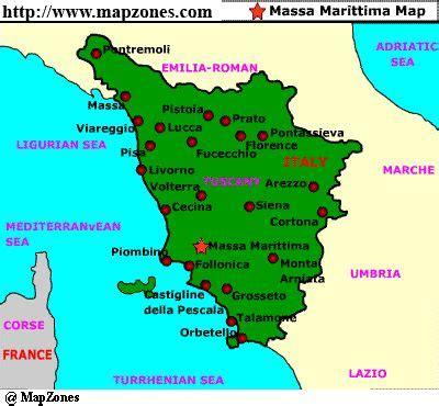 massa italy   map of massa_marittima   cooking delights
