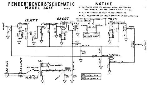 transistor reverb driver fender reverb stand alone diyaudio