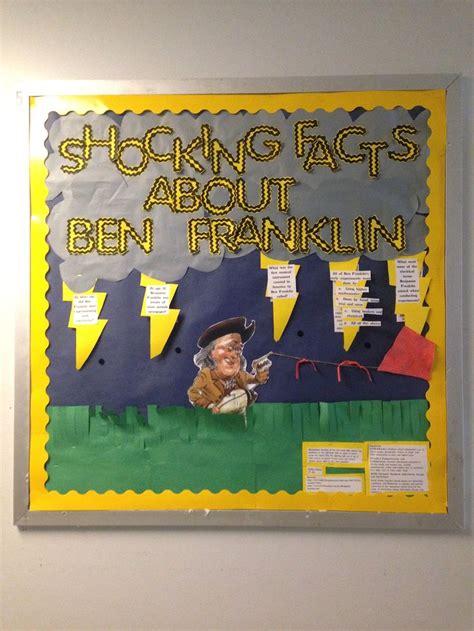 benjamin franklin biography project shocking facts about benjamin franklin bulletin board