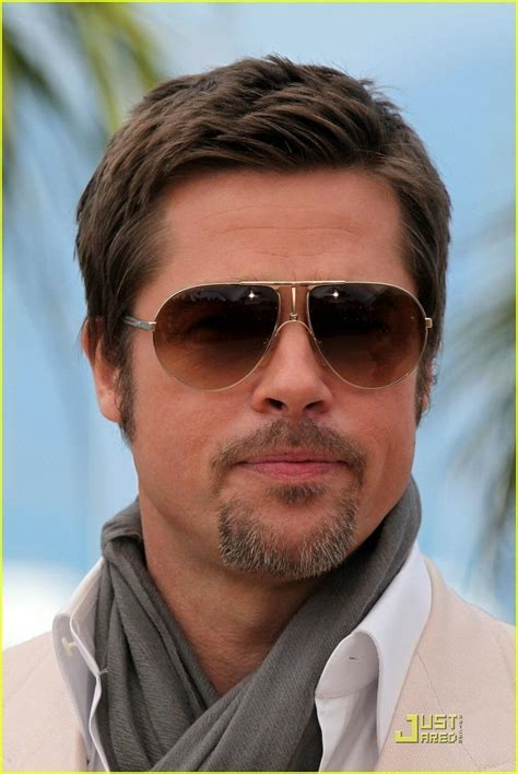 brad pitt short hairstyles for men brad pitt men s hairstyles for round faces ask the pro