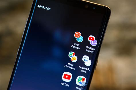 samsung note 8 galaxy note 8 s unlock fooled by a photo channelnews