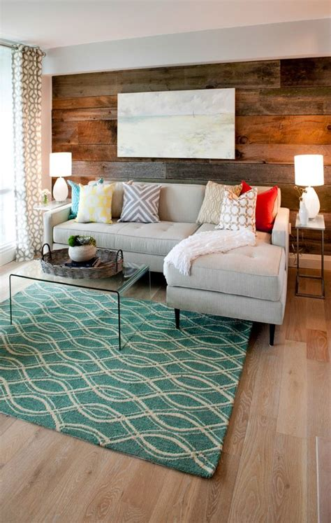 wood walls in living room 30 wood accent walls to make every space cozier digsdigs