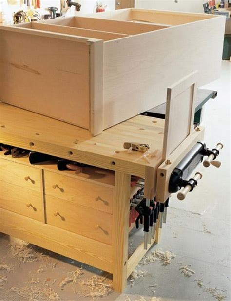 power tool bench the 9 principles of hand tool storage part 3 popular