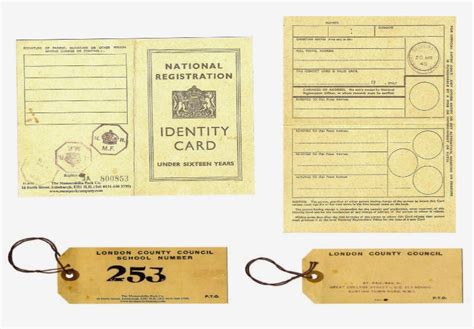 printable ww2 identity card electronics cars fashion collectibles coupons and more