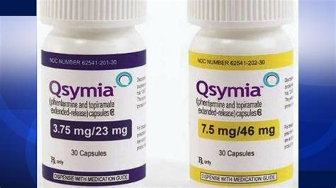 Fda Approved Weight Loss Drugs by Qsymia Weight Loss Approved By Fda Abc7chicago