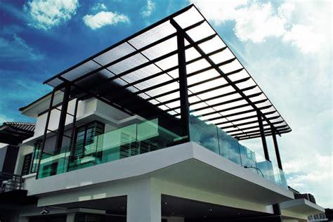 tettoie in ferro e policarbonato coperture tettoie tettoie da giardino come costruire