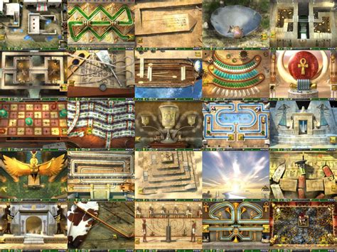 luxor 2 hd free pc download image gallery luxor 2 levels