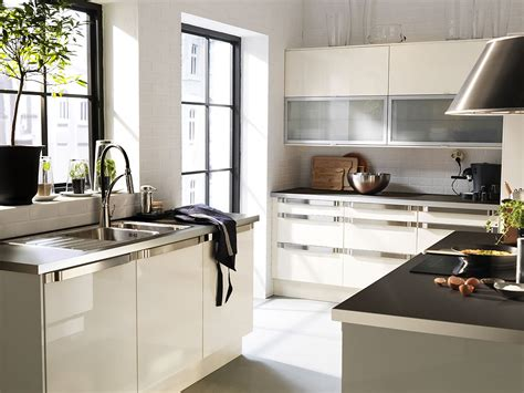 new coming grey ikea kitchens decor trends the
