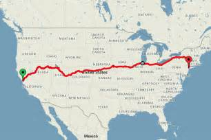 Across the usa by train for just 213 across the usa by train for