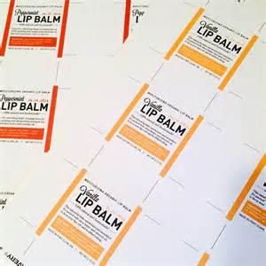 2 125 x 1 6875 label template lip balm label designs gallery