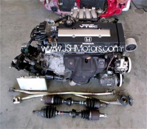 gsr motor for sale jdm engines honda jdm engine swaps b16a b18c h22a