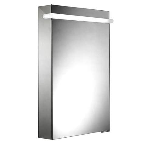 bathroom cabinets led roper rhodes impress led illumninated bathroom cabinet