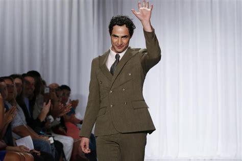 Zac Posens Contempo Sportswear Plans by Zac Posen Refuses To Dress Melania And Ivanka To