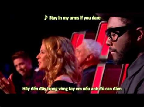 the voice uk 2014 christina marie i have nothing