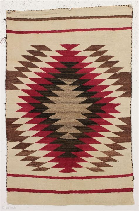 antique navajo rugs value antique small navajo rug or saddle blanket as found this week in condition