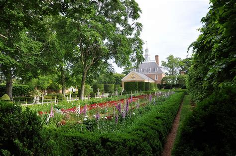 family garden williamsburg let s tour colonial williamsburg