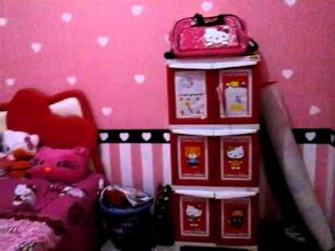 desain dapur hello kitty rumah hello kitty mesuji lung 082380904625 youtube
