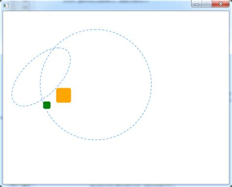 javafx circle layout adding path transition to group in javafx stack overflow