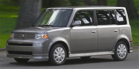 2005 scion xb page 1 review the car connection