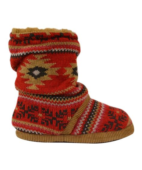 aztec slipper boots aztec print slippers shoes i d die for