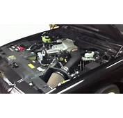2003 Mercury Marauder V8 46 Supercharged  YouTube