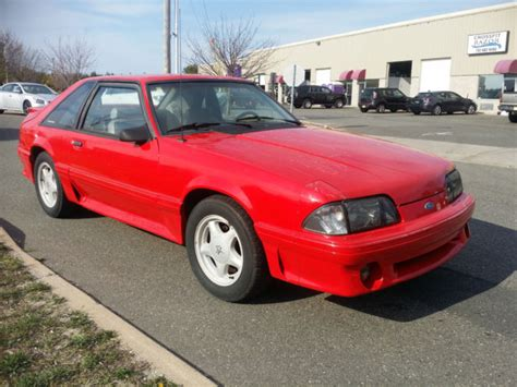 1991 ford mustang gt 5 0 1991 ford mustang gt 5 0 5 speed foxbody