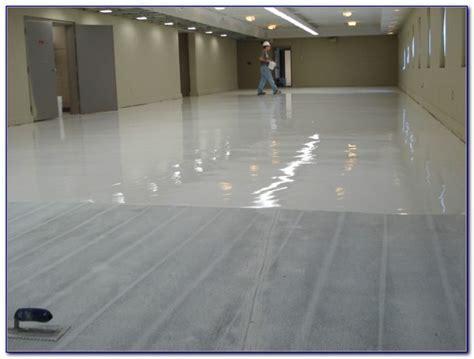 Self Leveling Epoxy Floor Coating Formulation   Flooring