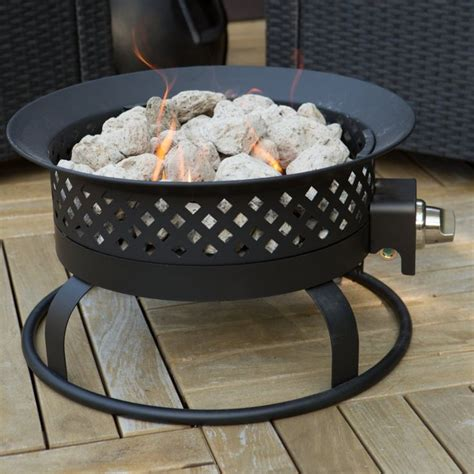 Portable Pit 25 Best Ideas About Portable Propane Pit On